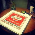 Mario's Pizzeria & Ristorante in Albuquerque, NM