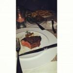 Boa Steakhouse in Santa Monica, CA