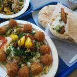 Falafel STOP in Sunnyvale