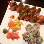 Fuji Japanese Steakhouse & Sushi Bar in Rapid City, SD