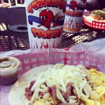 Torchy's Tacos in Austin