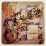 Park Harvey Sushi Restaurant @ Sports Lounge in Oklahoma City, OK