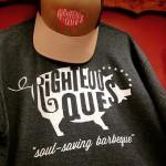 Righteous Que in Marietta, GA