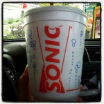 Sonic Drive-In in Livingston