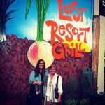 Last Resort Grill in Athens, GA