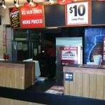 Pizza Hut in Atlanta