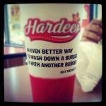 Hardee's in Dandridge, TN