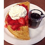 Country Waffles in Sacramento