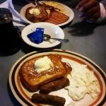 Perko's Cafe in Wasco, CA