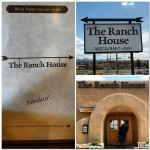 Ranch House in Santa Fe