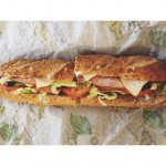 Subway Sandwiches in Moreno Valley