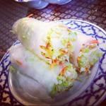 Sophia's Thai Cuisine in Paradise