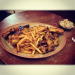 Nandos Flame Grilled Chicken in Ottawa, ON