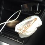 Burger King in Baltimore
