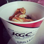 Kentucky Fried Chicken in Richmond