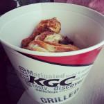 Kentucky Fried Chicken in Richmond