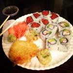 Miya Sushi in Towson