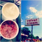 Velvet Cream - The Dip in Hernando, MS