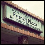 Frank's Pizza & Italian Restaurant in Raleigh, NC