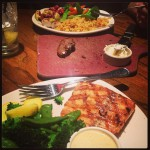 Outback Steakhouse in Canton