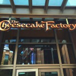 The Cheesecake Factory in Salt Lake City, UT