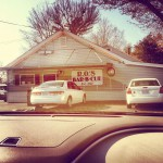 R O'S Barbecue in Gastonia, NC