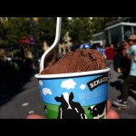 Ben and Jerry's in San Jose