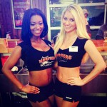 Hooters in Fort Worth