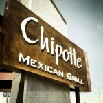 Chipotle Mexican Grill in Falls Church