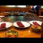 Kyoto Japanese Steak House in Hernando, MS