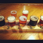 Seven Barrel Brew Pub in West Lebanon