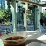 JJ Bean Alberni in Vancouver, BC