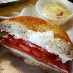 New York Bagel and Deli in Palm Desert