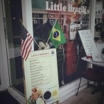 Little Brazil in Miami Beach
