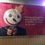 Jack in the Box in Mesa
