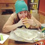 Subway Sandwiches in Sheboygan