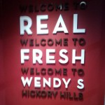 Wendy's in Hickory Hills