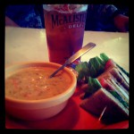 McAlister's Deli in Shreveport