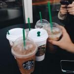 Starbucks Coffee in Coquitlam