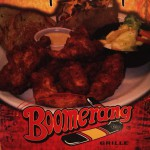 Boomerang Grill in Oklahoma City