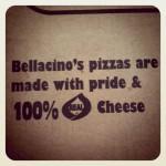Bellacino's Pizza & Grinders in Cornelius, NC
