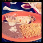 El Charro in Horn Lake