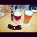 Oak Creek Brewing Co in Sedona