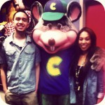 Chuck E Cheese in San Bruno, CA