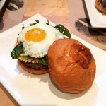 Umami Burger in San Francisco