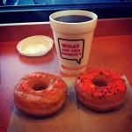 Dunkin Donuts in Pelham