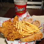 Raising Cane's Chicken Fingers in Laurel
