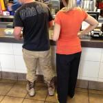 McDonald's in Donaldsonville