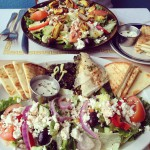 Country Kabob Greek Restaurant in San Diego