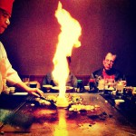 Fuji Steakhouse & Sushi Bar in Dallas